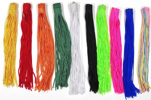 Large Tassels for KOCH Sticks