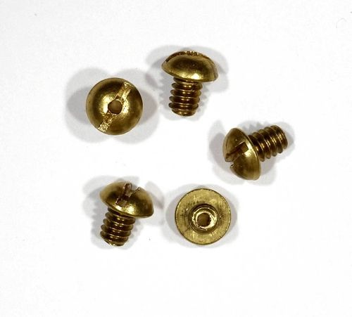 Drilled Screws for KOCH Sticks